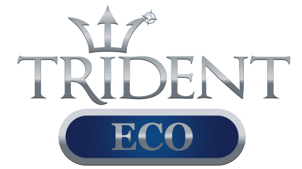 Trident Eco Robotic Pool Cleaner Logo