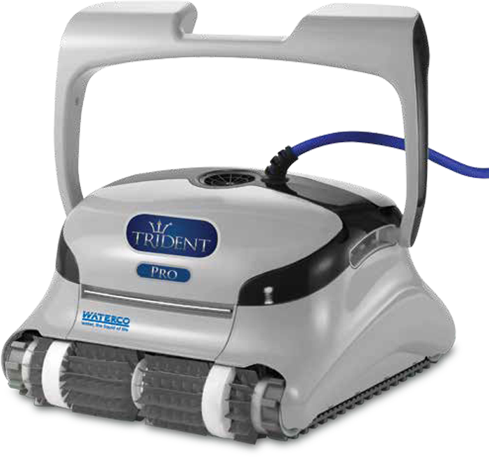 Trident PRO Robotic Pool Cleaner