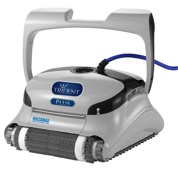 Trident PLUS Robotic Pool Cleaner